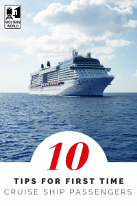 Everything You Wanted to Know About a Cruise, But Were Afraid to Ask