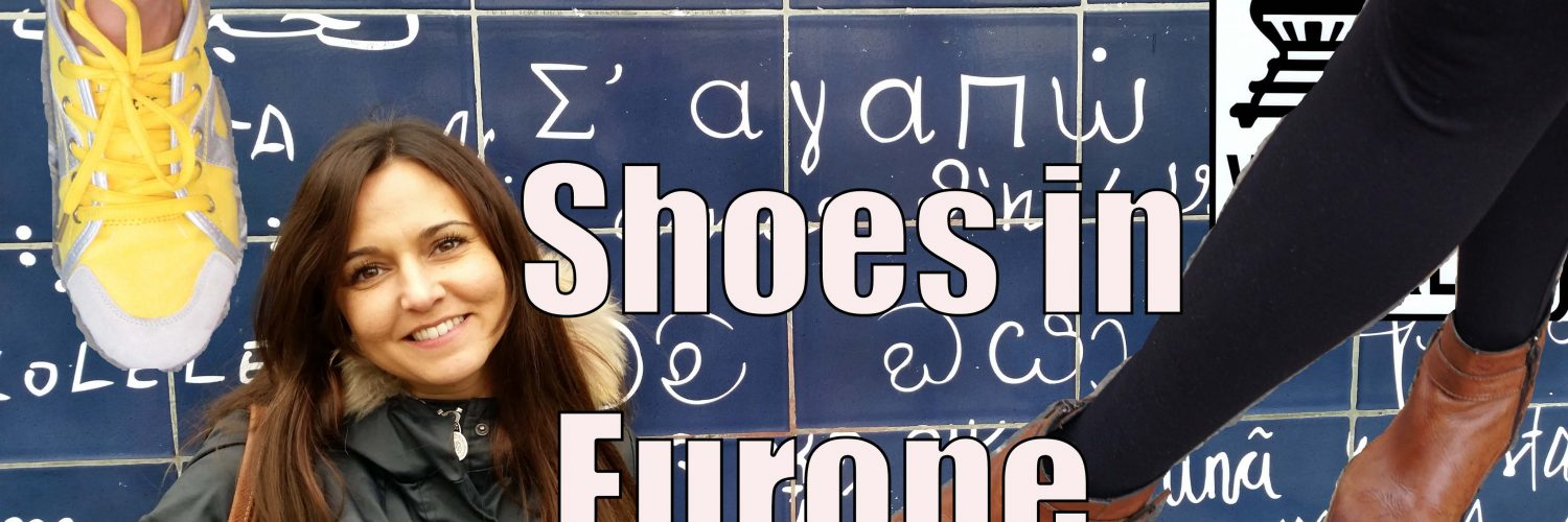 402022aaac2 5 Rules for What Shoes to Wear in Europe (as a Tourist) - Wolters ...